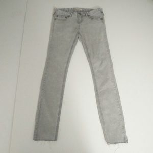 Anthro Free People Jeans Size 26